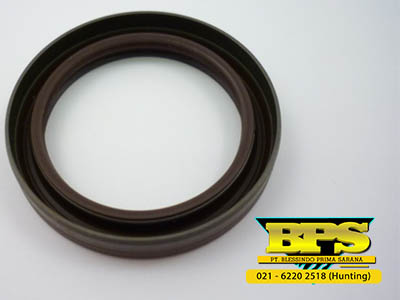 Front Oil Seal Spare Part Genset Cummins, Perkins, Yanmar, Deutz, Kubota