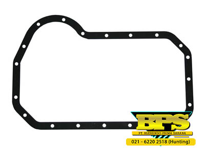 Oil Sump Gasket Spare Part Genset Cummins, Perkins, Yanmar, Deutz, Kubota
