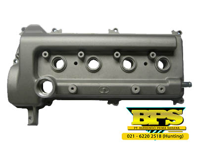 cylinder head cover Spare Part Genset Cummins, Perkins, Yanmar, Deutz, Kubota